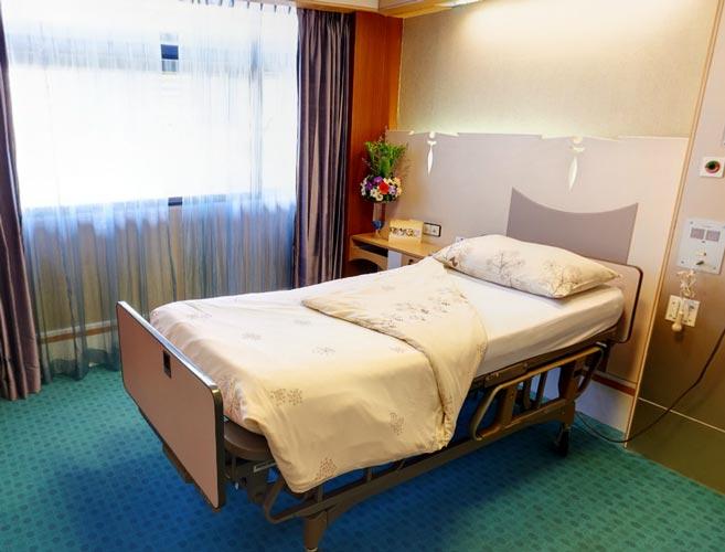 BNH Hospital - bangkok - premium - clinic - thailand - ogocare - 3