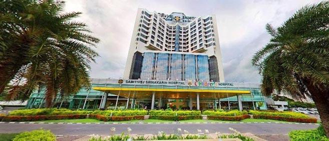 Ogocare - Samitivej Srinakarin Hospital
