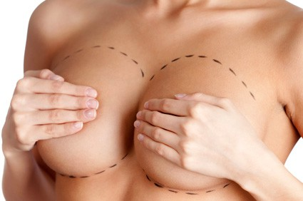 breast surgery, boobs