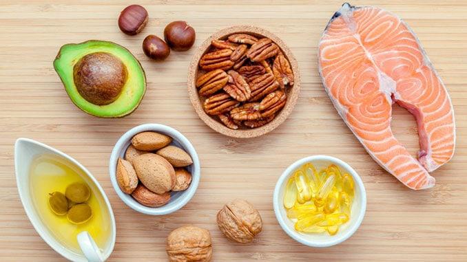 healthy-good-fat-food