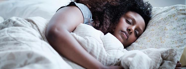 consistent-sleep